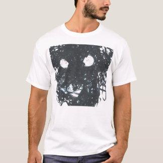 Tape Face T-Shirt