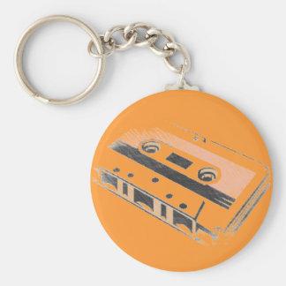 Tape Keychain
