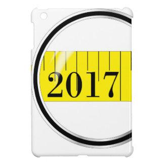 Tape Measure 2017 iPad Mini Covers