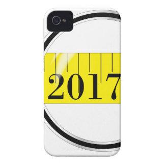 Tape Measure 2017 iPhone 4 Case-Mate Cases
