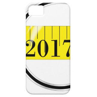 Tape Measure 2017 iPhone 5 Case