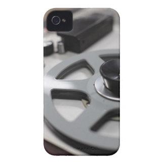 Tape Recorder iPhone 4 Case-Mate Case