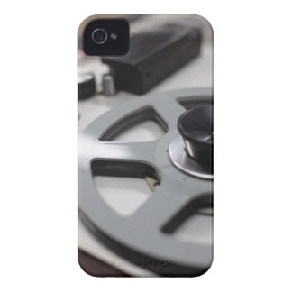 Tape Recorder iPhone 4 Case-Mate Cases
