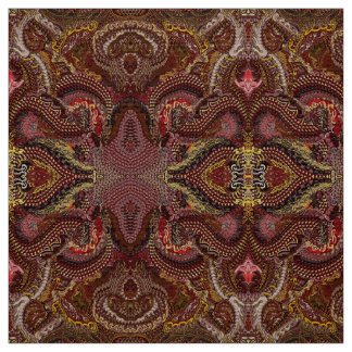 Tapestry Damask Fabric