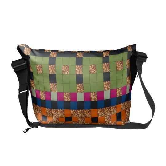 Tapestry Messenger Bags