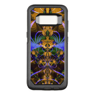 Tapestry of Lace OtterBox Commuter Samsung Galaxy S8 Case