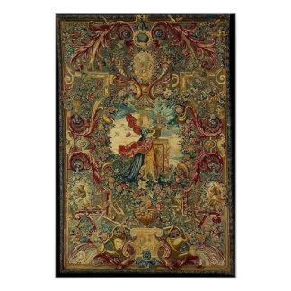 Tapestry - Poster (Canvas Option)