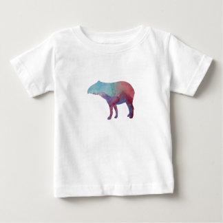 Tapir Baby T-Shirt