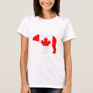 Tapir Canada T-Shirt