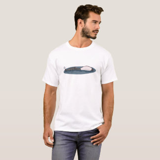 Tapir Submarine T-Shirt