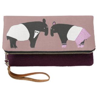 Tapirs Clutch