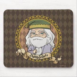 Tapis De Souris Anime Dumbledore