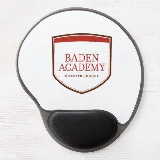 Tapis de souris d'académie de Baden Tapis De Souris En Gel