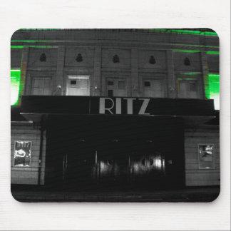 Tapis de souris de Manchester Ritz