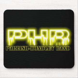 Tapis de souris de PHB