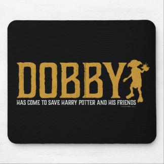 Tapis De Souris Économies Harry Potter de ratière de Harry Potter