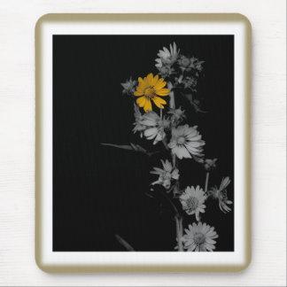 Tapis De Souris Fleur de boussole vintage