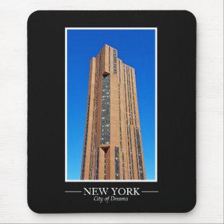 Tapis De Souris Le cadre de photographie d'horizon de New York