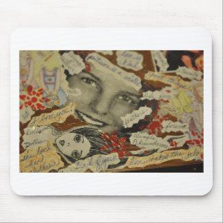 Tapis De Souris Produits de collage