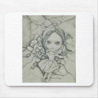 Tapis De Souris Produits de poupée de Blythe