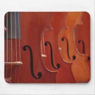 Tapis de souris violoncelles