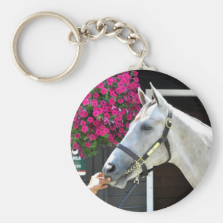 Tapit -Rote Hip no.140 Basic Round Button Keychain