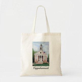 Tappahannock Courthouse Bag