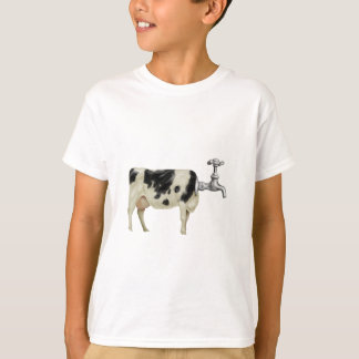 Tapped Cow T-Shirt