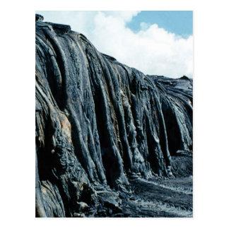 tar flow postcard