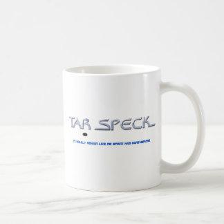 TAR SPECK MUG