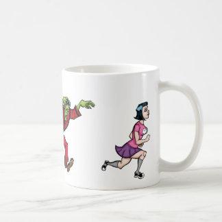 Tara Normal Monster Chase Mug
