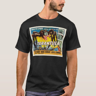 Tarantula 1955 Movie Poster T-Shirt