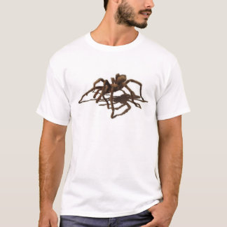 Tarantula Man Creeping Spider T-Shirt