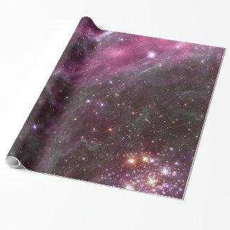 Tarantula Nebula in plum NASA