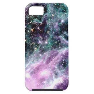 Tarantula Nebula iPhone 5 Cover