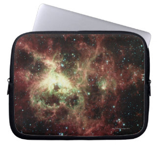 Tarantula Nebula Laptop Sleeve