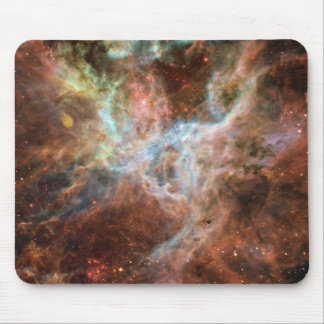 Tarantula Nebula Mouse Pad