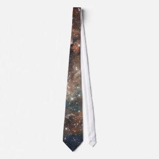 Tarantula Nebula Necktie