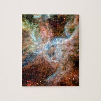 Tarantula Nebula R136 Jigsaw Puzzle