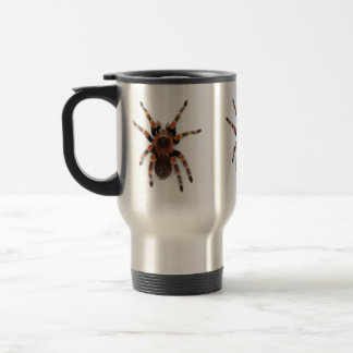 Tarantula Travel Mug