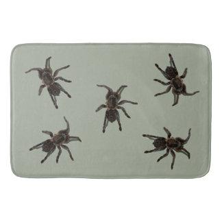 Tarantulas Bath Mat