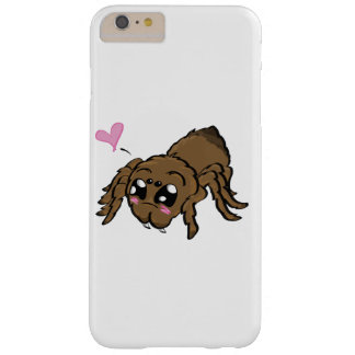 Tarantulove! Barely There iPhone 6 Plus Case