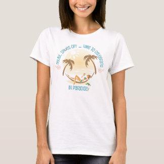Tara's Wedding - Customized - Customized T-Shirt