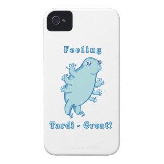 Tardi-Great! Case-Mate iPhone 4 Cases