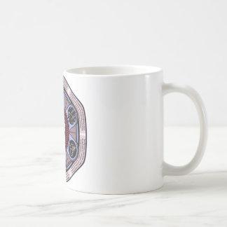 Tardigarde Strong Coffee Mug