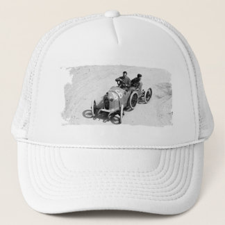 Targa Florio 1922 Neubauer #2 Trucker Hat