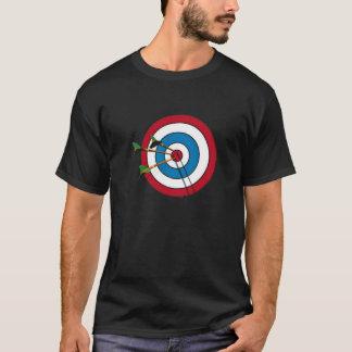 Target Bulls Eye Tee Shirt
