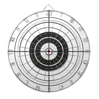 target circle design round mark dartboard