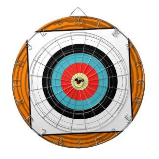 Target Dart Board