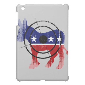 TARGET DEMOCRATS Faded.png Case For The iPad Mini